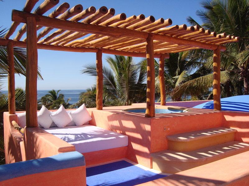 San Isidro 2 Terrace
