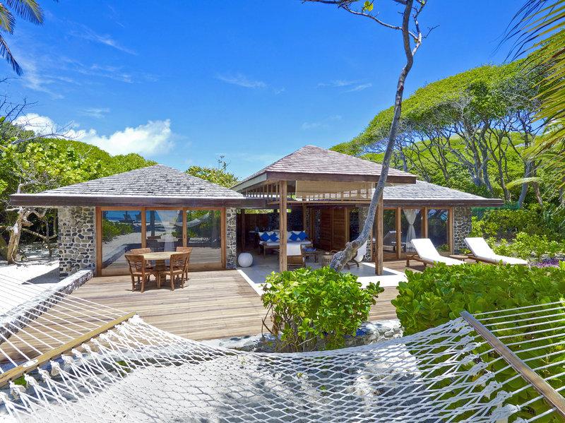 2 Bedroom Beach Cottage