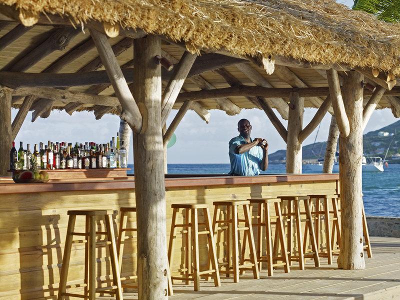 Goatie's Bar