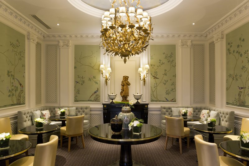 Restaurant - Tea room Les Confidences