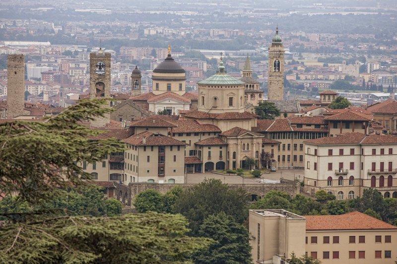Bergamo Seminar