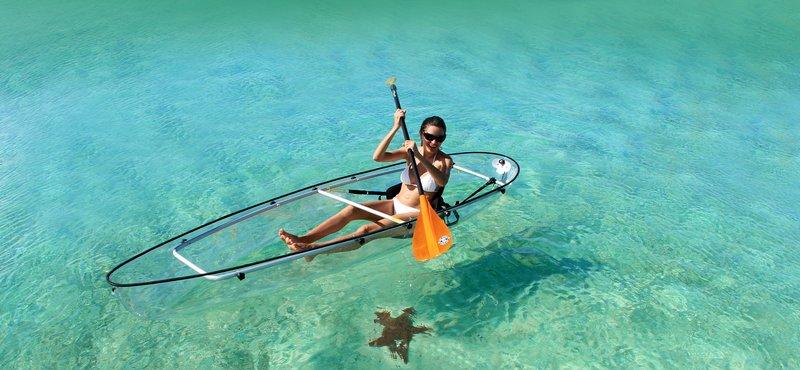 Canoe Cayak