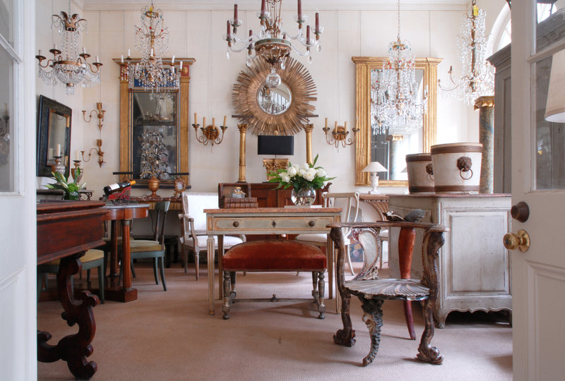 Soniat Antiques Gallery