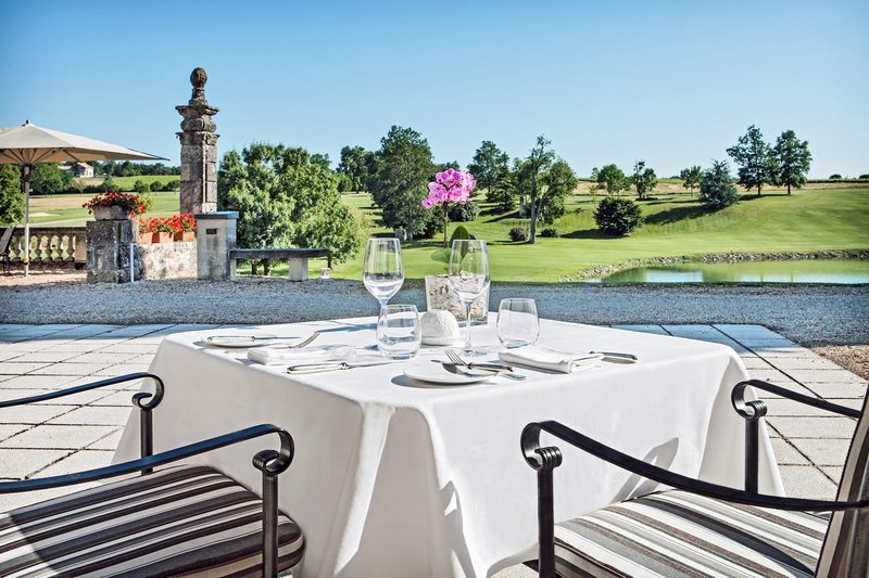 Gastronomic Restaurant Terrasse