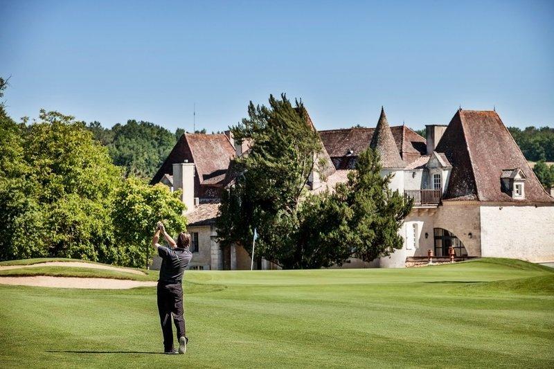 Golf Des Vigiers
