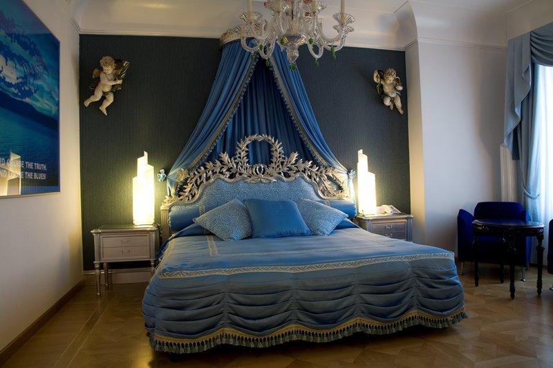 Presidential Suite Byblos Bedroom
