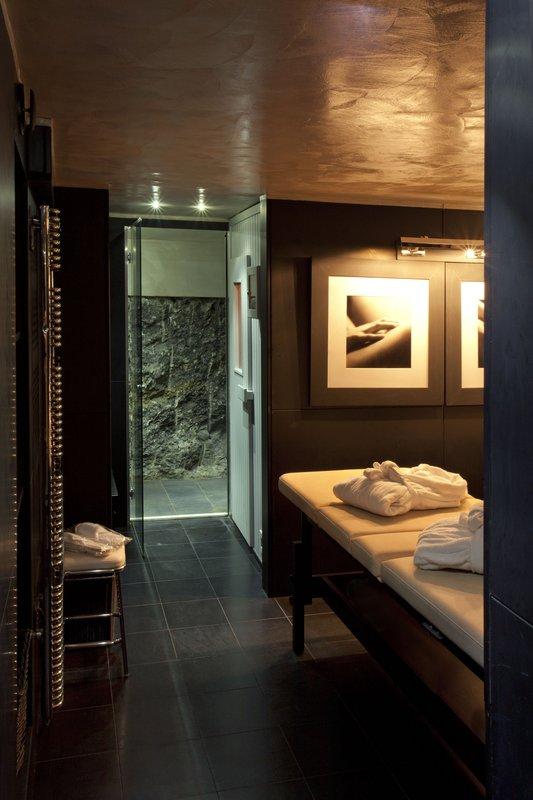 Eight Hotel Portofino - Wellness Area