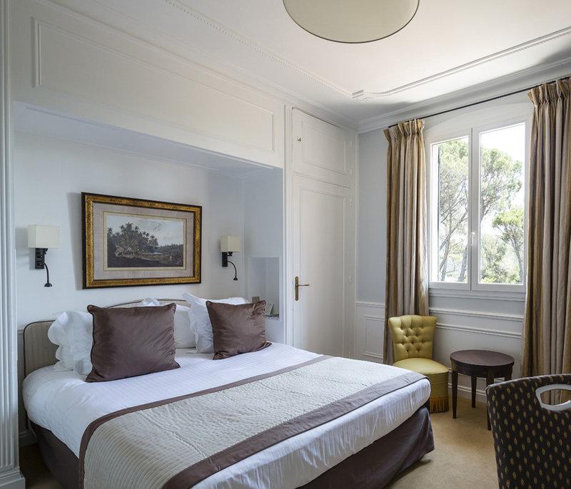 Superior Room - Bastide side