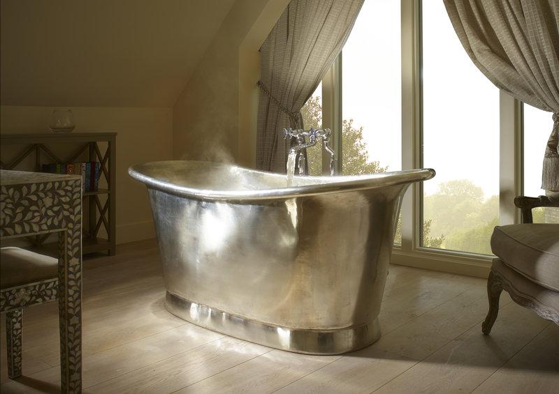 The Loft Bathtub