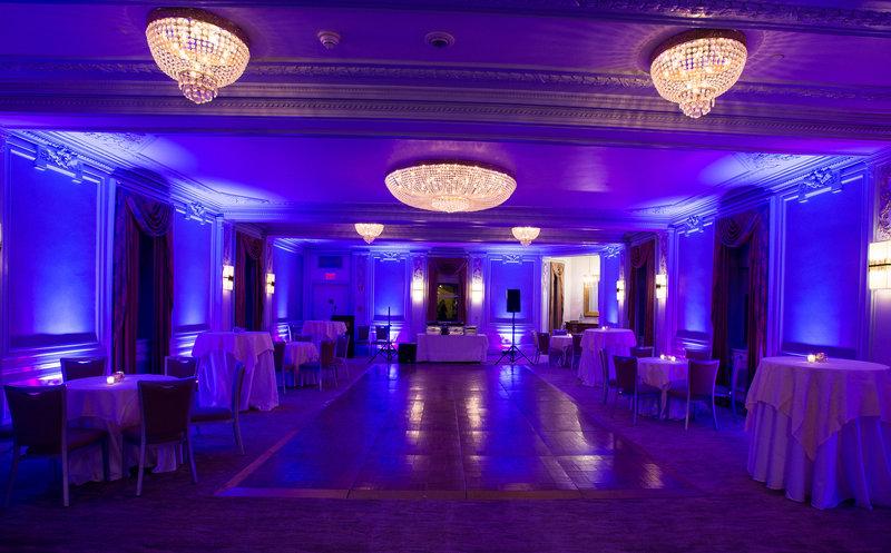 Caramai Ballroom