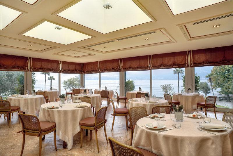 Sala Rossini Restaurant