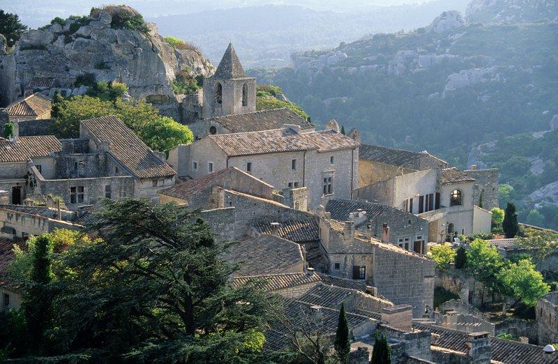 Village Les Beaux de Provence
