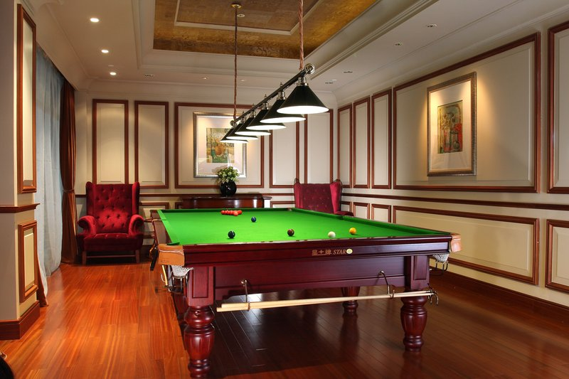 British Bar-Billiards