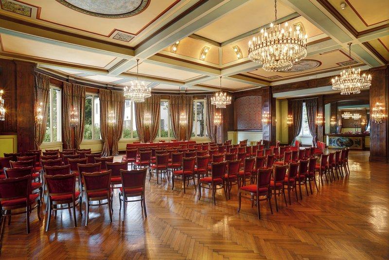 Toscanini Meeting Room