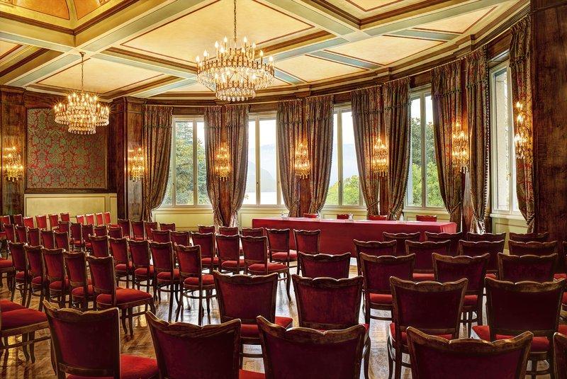 Toscanini room