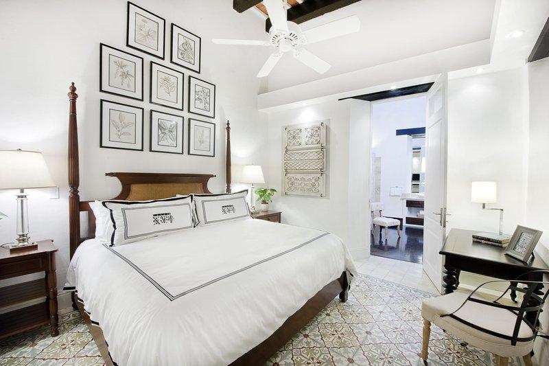 Luxury Room Arbol