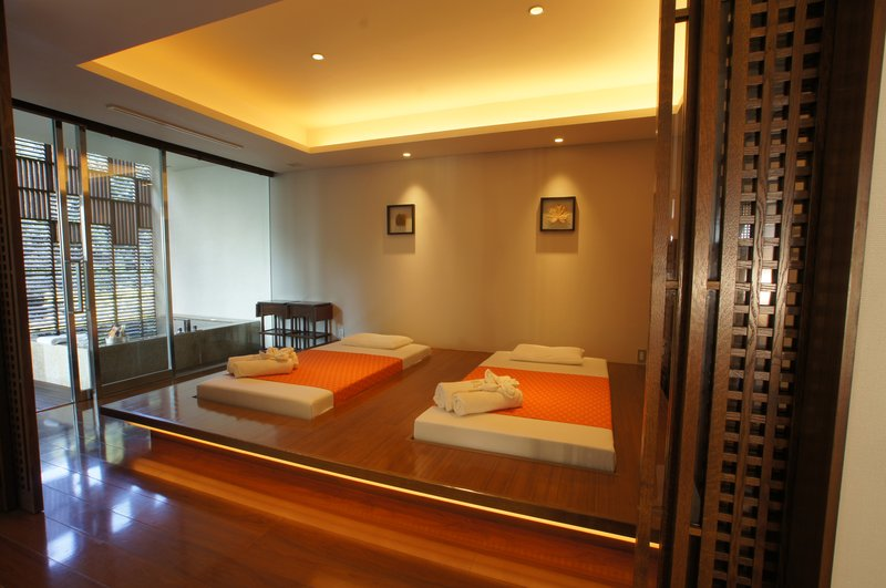Sankara Suite Private Spa Room