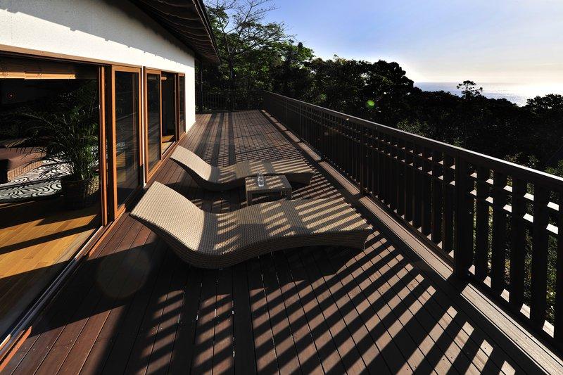 Sankara Villa Suite
