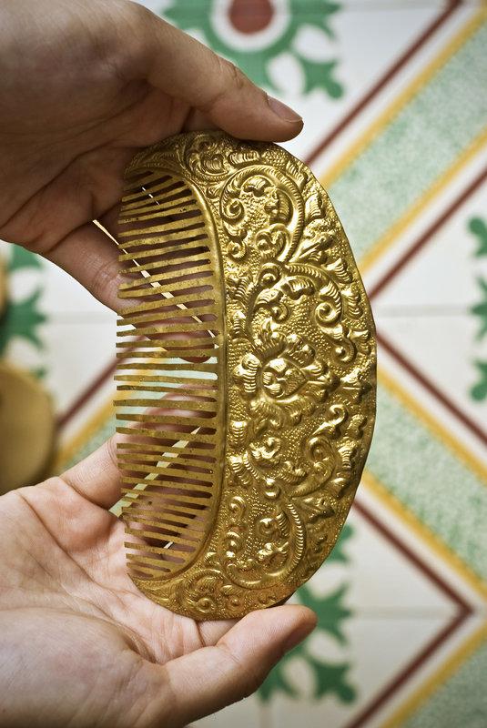 Hair Ritual Comb