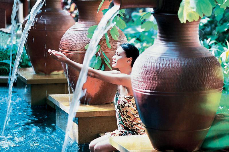 Bath House - Malay Bath 1