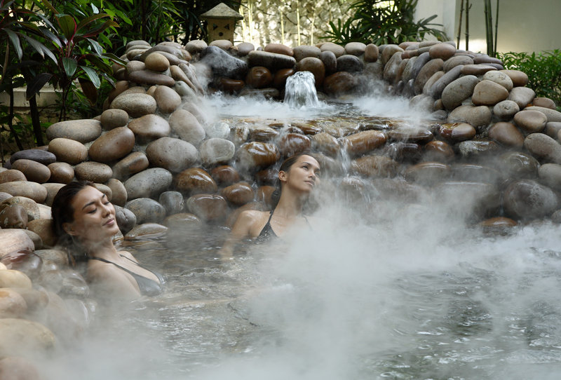 Bath House - Rotenburu Bath