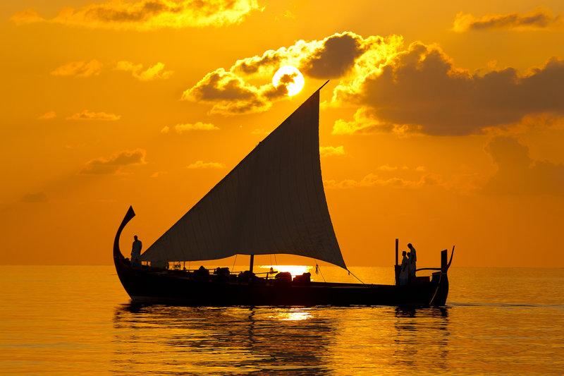 Velassaru Sunset Cruise