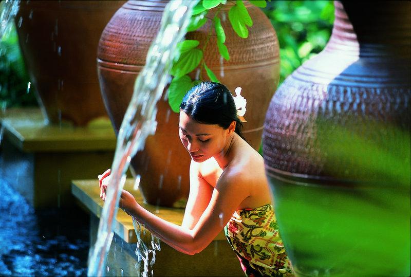 Bath House - Malay Bath