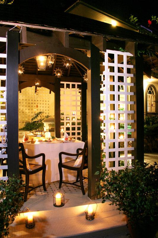 Gazebo Private Dining