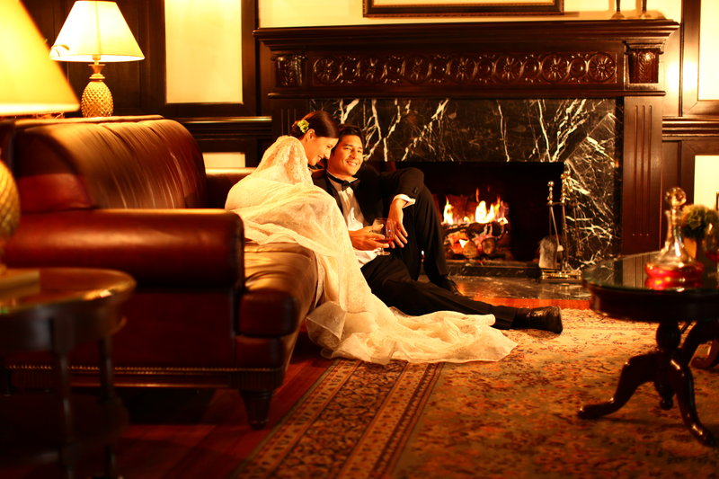 Signature Colonial Wedding