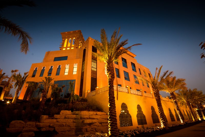 Al Mashreq Boutique Hotel Exterior View