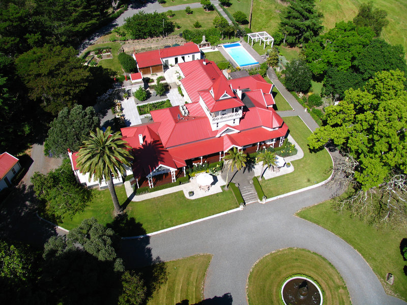 Greenhill Aerial