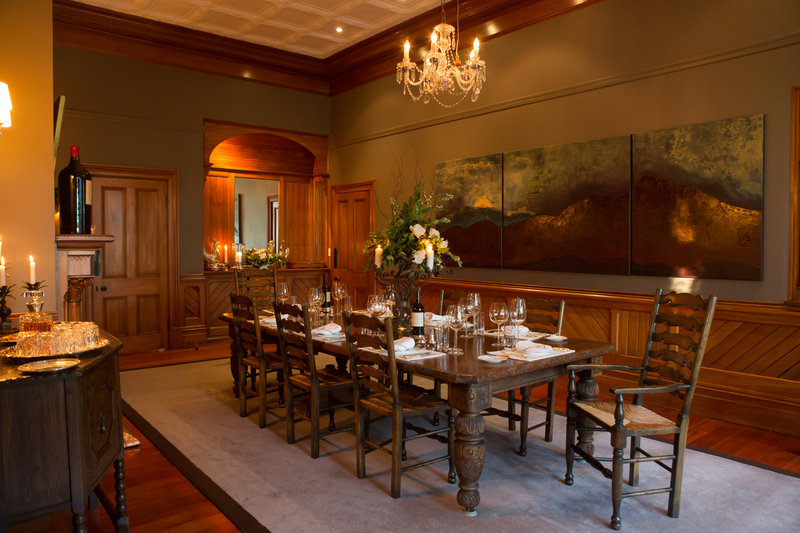 Greenhill Dining Room