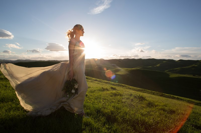 Wedding at Greenhill Lodge