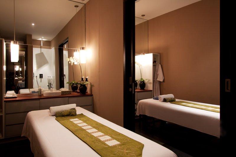 L'Spa Room
