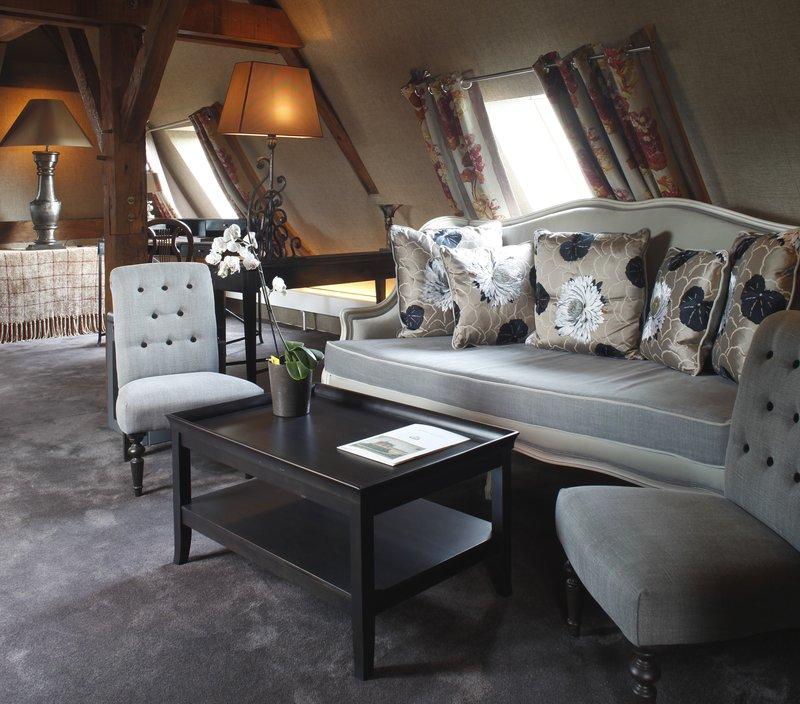 Suite Balneo