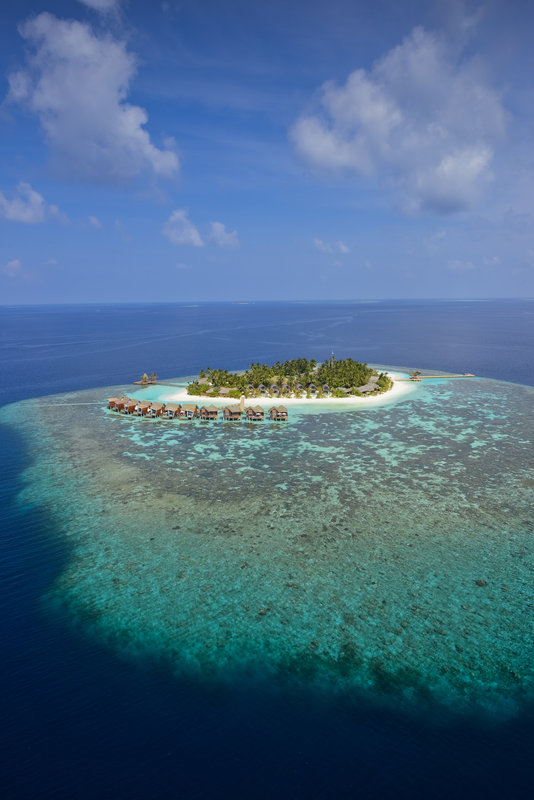 Best kept secret in the Maldives