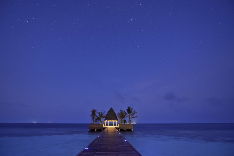 Kandolhu welcomes you to Maldives