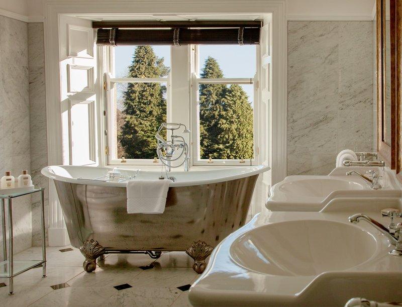 Suite -Bathroom