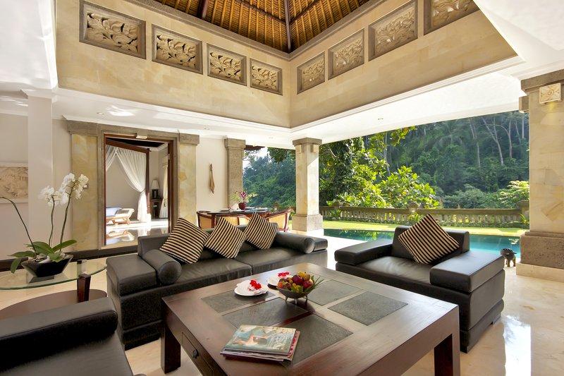 Viceroy Villa Living
