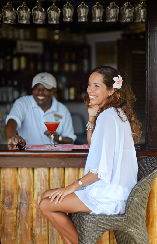 Harold's Beach Bar
