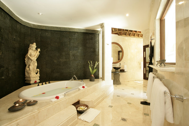 Viceroy Villa Bathroom
