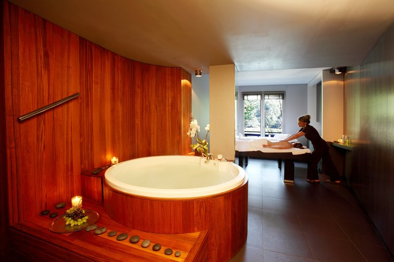 Spa Barrel Bath Caudalie