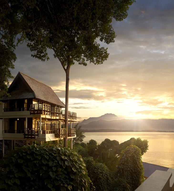 Kinabalu Villa