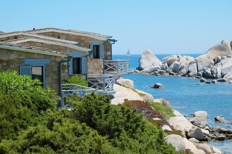 Hotel des Pecheurs - Cavallo Island