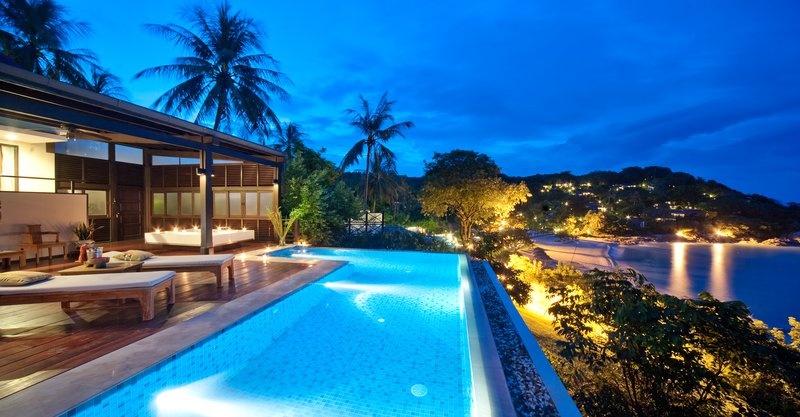 Akorn Villa Terrace