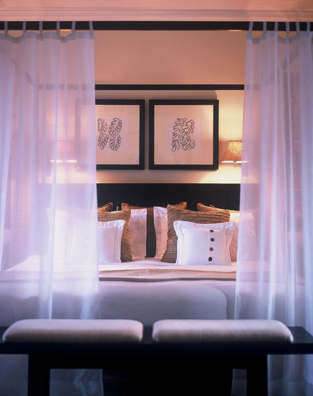 Tree Top Suite Bedroom
