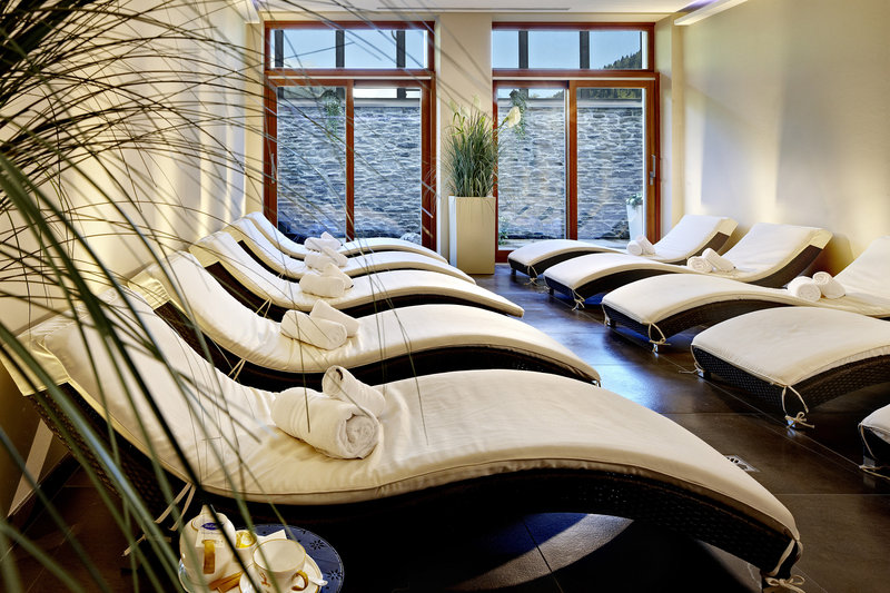 Erlenreich Relax & SPA - Relaxation Area