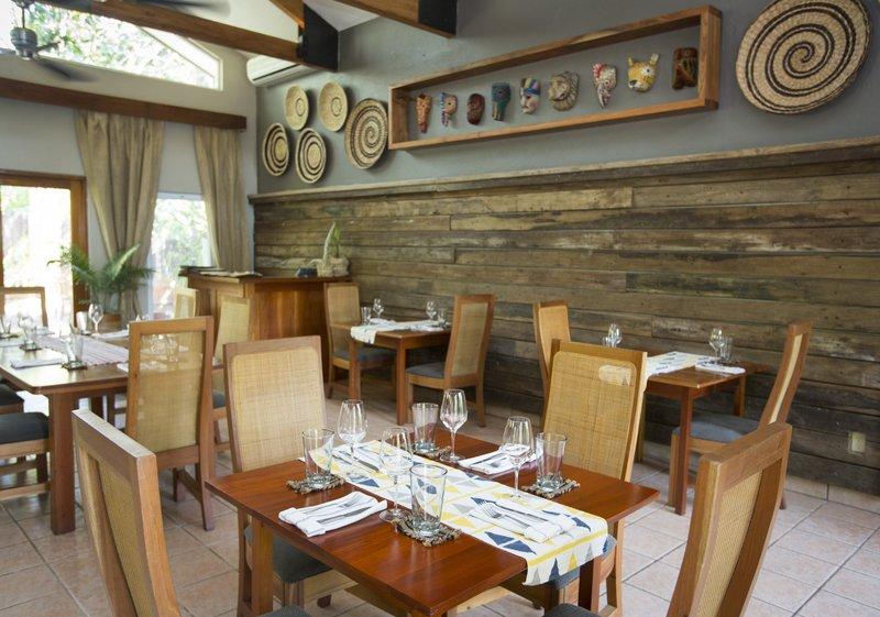 La Ceiba Restaurant