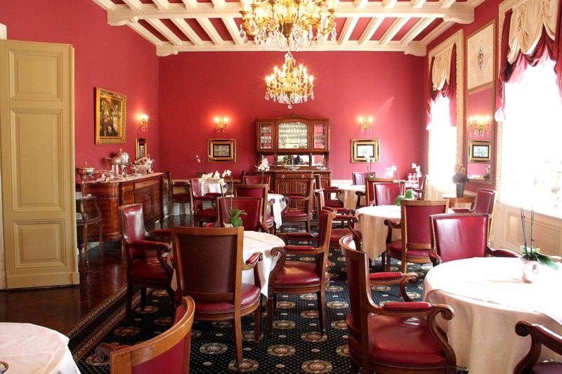 Baden Baden Room