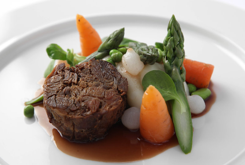 Clubhouse Braised Beef